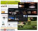 Thumbnail 15 HTML Tempaltes Pack PLR!