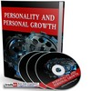 Thumbnail Personality and Personal Growth PLR!