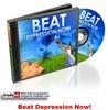 Thumbnail Beat Depression Now PLR!