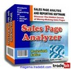 Thumbnail Sales Page Analyzer Professional Edition PLR!