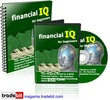 Thumbnail Financial IQ For Beginners Video Tutorial MRR!