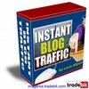 Thumbnail Instant Blog Traffic + Kit + RR!