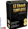Thumbnail EZ Ebook Template Package #9 MRR!