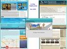 Thumbnail 5 HTML Templates Nov 2009 MRR!