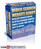 Thumbnail Video Search Website Script MRR!