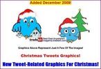 Thumbnail Christmas Tweets Graphics MRR!