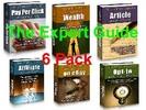 Thumbnail The Expert Guide  6 Pack Mrr