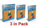 Thumbnail The Newbie Toolkit 3inPack MRR