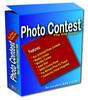 Thumbnail Amazing Photo Contest Php Site Script MRR