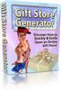 Thumbnail Gift Store Genarator MRR