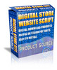 Digital Store WS Scrip MRR