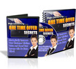 High Converting One Time Offer Secrets MRR