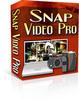 Thumbnail Snap Video Pro PLR MRR