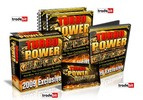 Thumbnail Turbo Power graphics package 2009 MRR