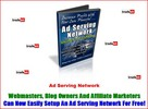 Thumbnail Ad Serving Network Video Tutorial MRR