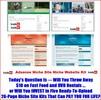 Thumbnail Adsense Niche Site Niche Website Kit MRR