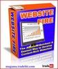 Thumbnail Website Fire System PLR MRR