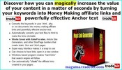 Thumbnail Magic Link Generator Merlin Master Resale Rights