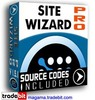 Site Wizard Pro With PLR and MRR!
