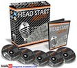 Head Start Audios Master Resale Rights!