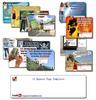 Thumbnail 12 Squeeze Page Website Templates Plus Tutorial Plus PLR!