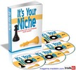 Thumbnail It s Your Niche PLR!