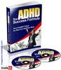 The ADHD Success Formula PLR!