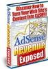 Thumbnail Adsense Exposed MRR!