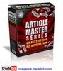 Thumbnail Article Master Series Volume 7 PLR!