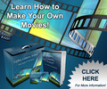 Thumbnail Lights, Camera, Action -Your Guide To Filmmaking PLR!