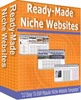 Thumbnail Ready-Made Niche Websites MRR!