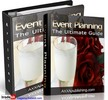 Thumbnail Event Planning - The Ultimate Guide PLR!