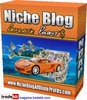Thumbnail Niche Blog Affiliate Profit Video Tutorials MRR!