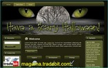 Thumbnail Have a Scary Halloween MRR!