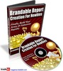 Thumbnail Brandable Report Creation For Newbies Tutorial!