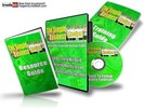 Thumbnail The Simple Business Recipe PLR!