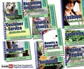 Thumbnail 10 Ready Made Niche Booklets MRR!