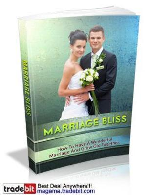 Product picture Marriage Bliss MRR!