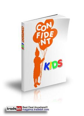 Product picture Confident Kids MRR!