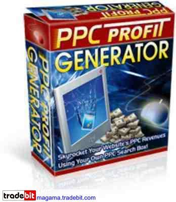Product picture PPC Generator WIth Master Resale Rights!