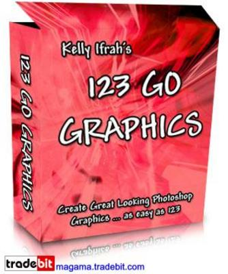 Product picture 123 Go Graphics MRR!