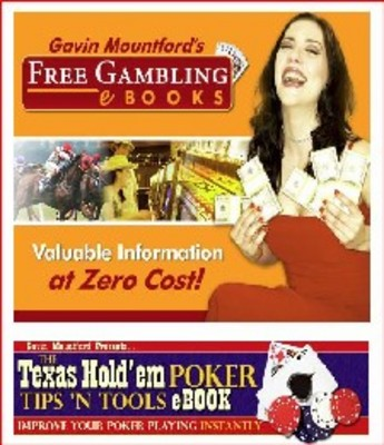 Product picture The Texas Holdem Poker Tips eBook MRR!