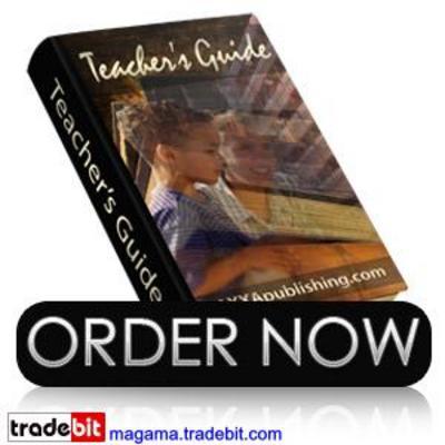Product picture Teachers Guide! PLR MRR!