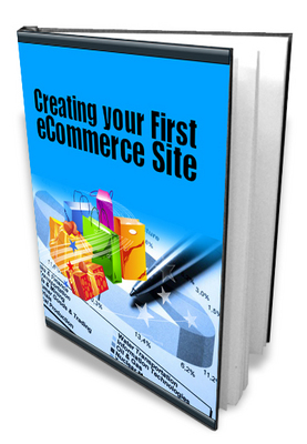 Product picture Creating Your First e-Commerce Site MRR