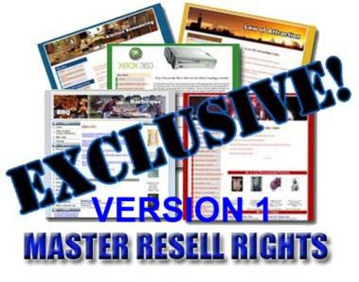 Product picture 85 Exclusive Niche Sites Version 1 MRR