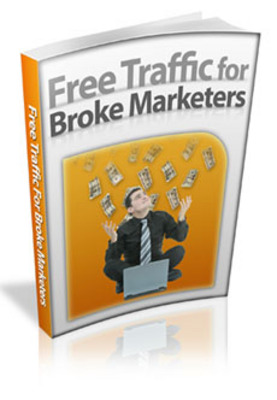 Product picture Free Traffic For Broke Marketers MRR
