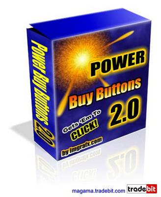 Product picture Power Buy Buttons Version 2.0 MRR