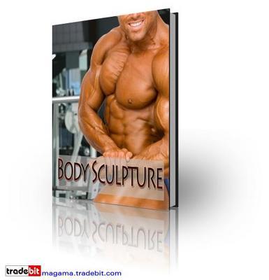 Product picture Body Sculpture PLR!